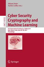 Cyber Security Cryptography and Machine Learning PDF
