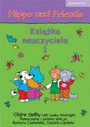Hippo and Friends 1 Ksiazka nauczyciela