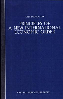 Principles of a New International Economic Order PDF