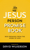 The Jesus Person Pocket Promise Book PDF
