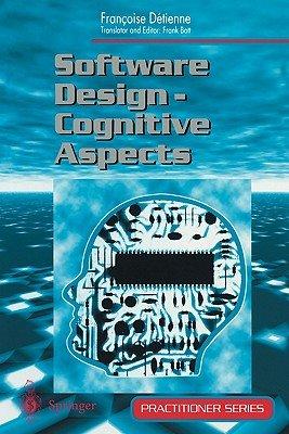 Software Design     Cognitive Aspect