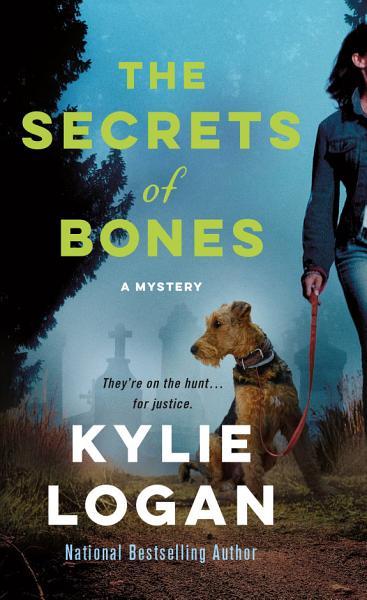 Download The Secrets of Bones Book