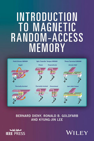 Introduction to Magnetic Random Access Memory