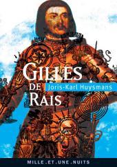 Gilles de Rais: suivi de La Magie en Poitou et de deux documents inédits