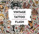 Vintage Tattoo Flash PDF