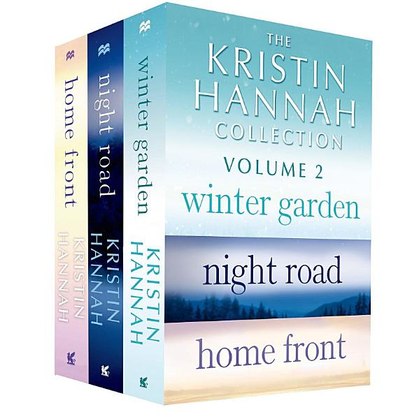 Download The Kristin Hannah Collection  Volume 2 Book