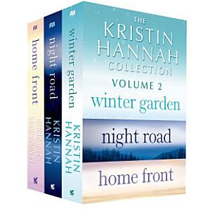 The Kristin Hannah Collection  Volume 2 Book