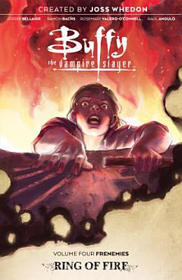 Buffy the Vampire Slayer Vol  4