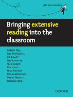Bringing extensive reading into the classroom - Into the Classroom