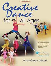 Creative Dance for All Ages 2nd Edition PDF