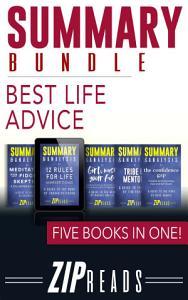 Summary Bundle   Best Life Advice