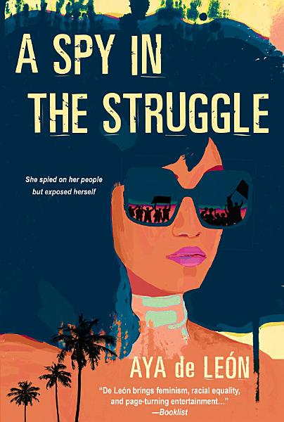 Download A Spy in the Struggle Book