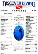 Discover Diving PDF