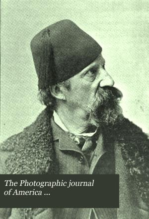 The Photographic Journal of America