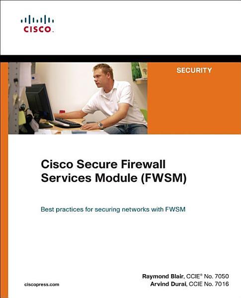 Cisco Secure Firewall Services Module (FWSM)