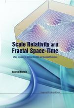 Scale Relativity and Fractal Space-time