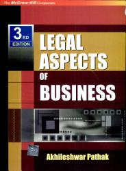 Legal Aspects Of Business PDF