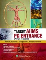 Target AIIMS PG Entrance PDF