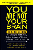 You Are Not Your Brain PDF