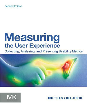 Measuring the User Experience PDF