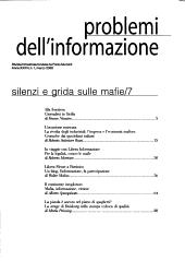 Problemi dell informazione PDF