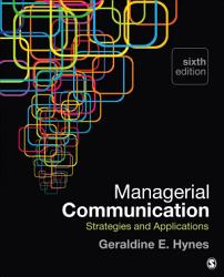 Managerial Communication Book PDF