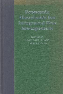 Economic Thresholds for Integrated Pest Management