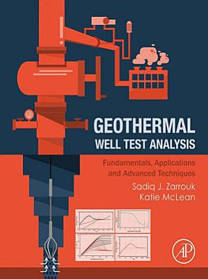 Geothermal Well Test Analysis