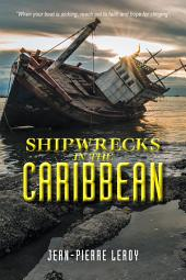 Shipwrecks in the Caribbean