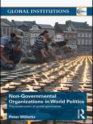 Non Governmental Organizations in World Politics PDF