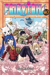 Fairy Tail Volume 40: Volume 13