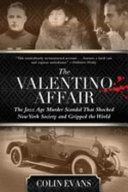 Valentino Affair PDF