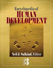 Encyclopedia of Human Development PDF
