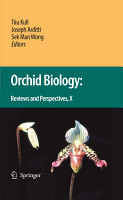 Orchid Biology  Reviews and Perspectives X PDF