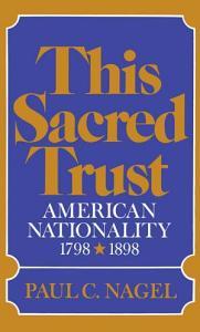 This Sacred Trust