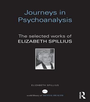 Journeys in Psychoanalysis PDF