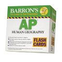 Barron s AP Human Geography PDF