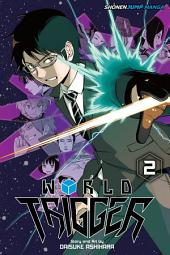 World Trigger: Volume 2