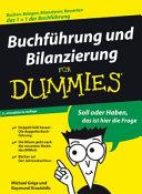 Buchf  hrung und Bilanzierung f  r Dummies PDF