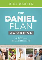 Daniel Plan Journal Book PDF