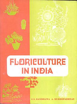 Floriculture in India PDF