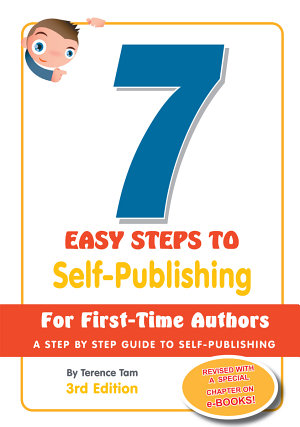 Seven Easy Steps to Self Publishing