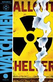 Watchmen (1986-) #3