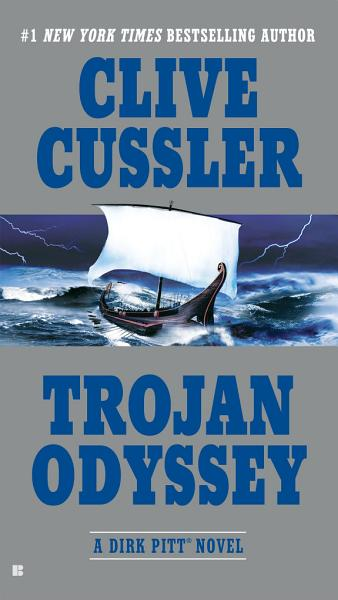 Download Trojan Odyssey Book