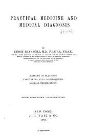 Practical Medicine and Medical Diagnosis