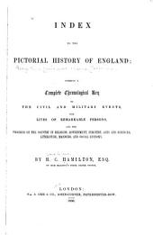 Pictorical History of England
