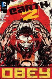Earth 2 (2012-) #16