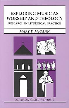 Exploring Music as Worship and Theology PDF