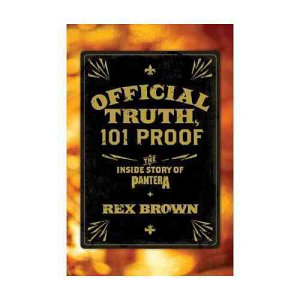 Official Truth Book