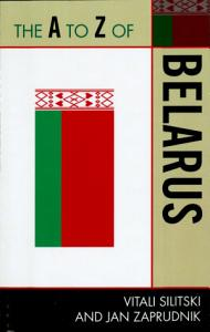 The A to Z of Belarus PDF